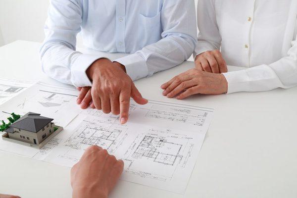 住宅建築の企画などの流れについて詳しくご紹介サムネイル