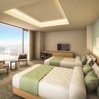 T-HOTEL 客室L