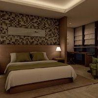 客室E-Bedroom