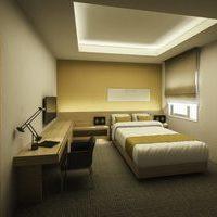 T-HOTEL 客室B