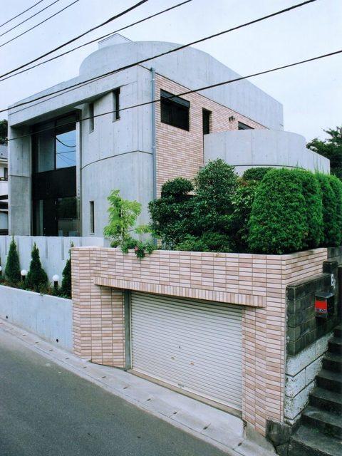五所塚の住宅サムネイル